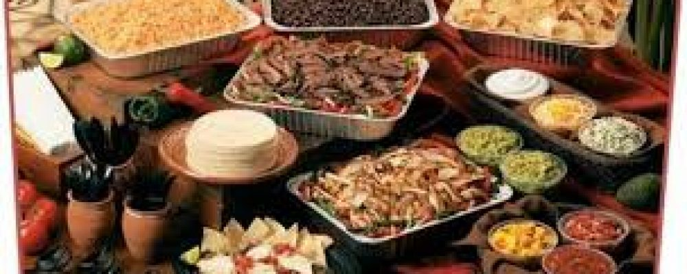 3 Suggestions For You To Choose Catering Services
