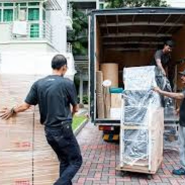 These Tips For The Process Of Moving Your House Is Not Troublesome