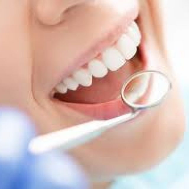 Some of Reasons for a Dental Health Care