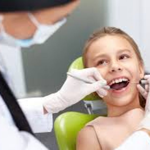 Dental Care for Adults