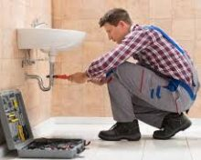 Solution to Overcome Damaged Toilet Sprinklers