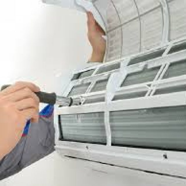 These are the two main causes of easily damaged air condition