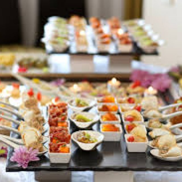 Here are some tips on getting good catering services