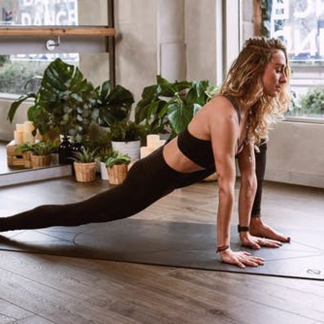 Tips on Preventing Injuries During Yoga