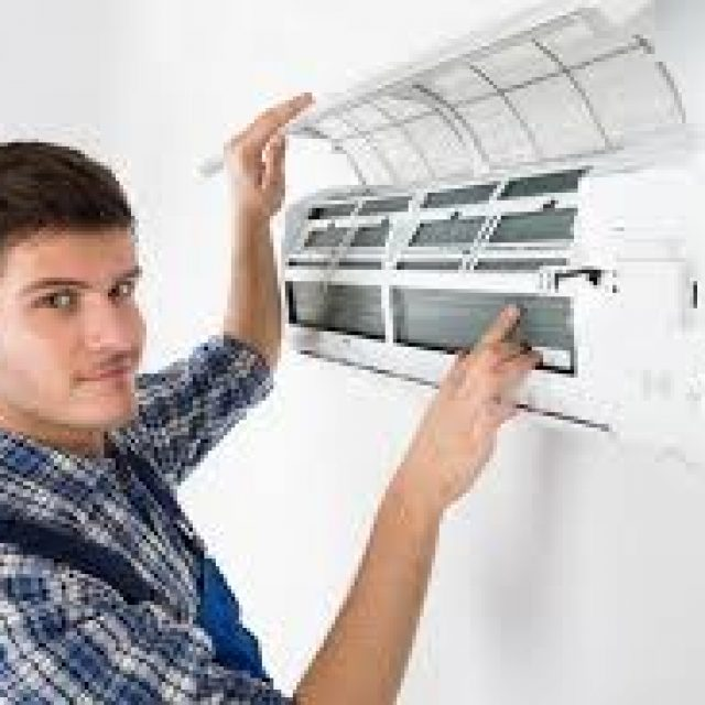 Regular Air Conditioner Maintenance