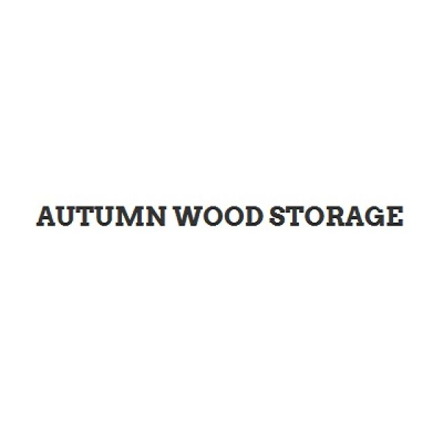 Autumn Wood Storage