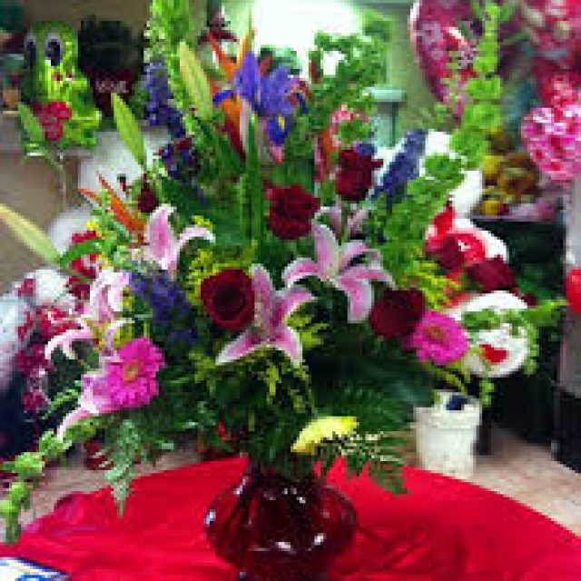 The Reasons Why People Send the Flowers