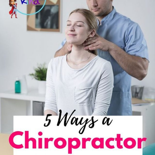 The Right Time to Meet a Chiropractor