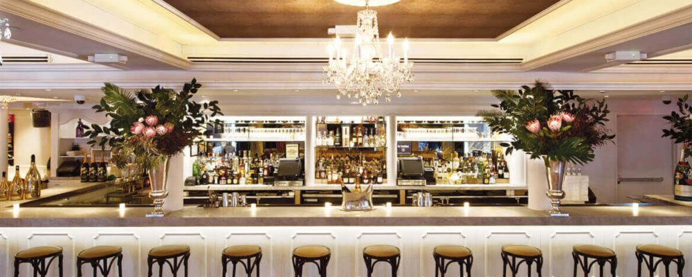 Restaurant Review: Daniel, Upper East Side NY