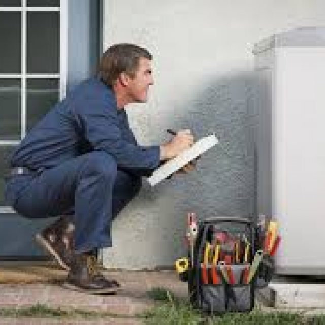 You Must Know Damage Of Air Conditioner Here