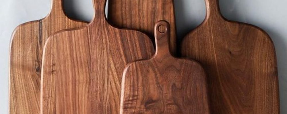 Types of Cutting Board Materials