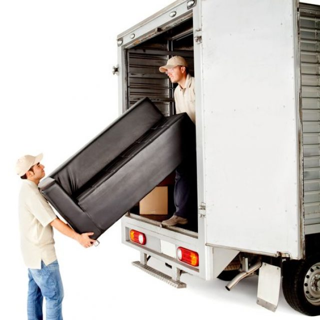 Choose an Experienced Removal Company