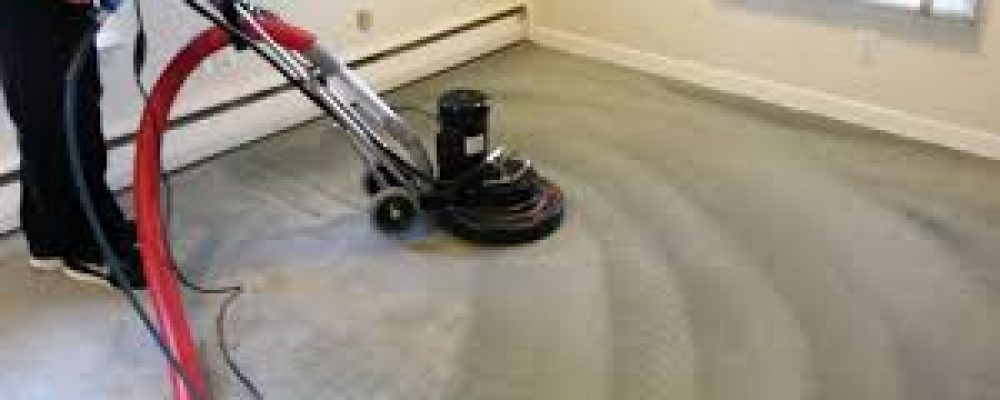 This Is How To Clean Carpets Without Washing Them