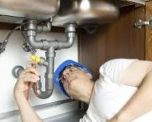 Things to do when you're calling a plumber