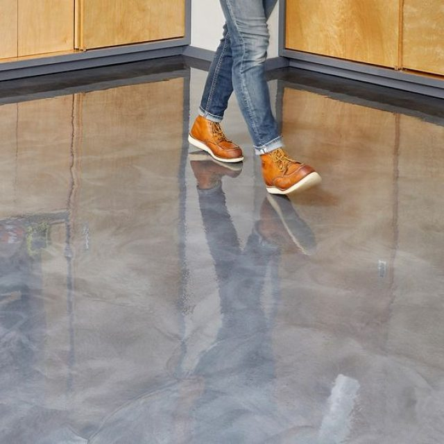 These Are The Important Early Steps In Epoxy Flooring