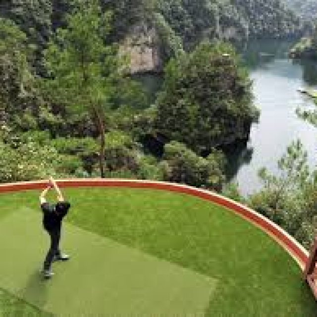 How to Choose the Right Golf Course for Your Special Event