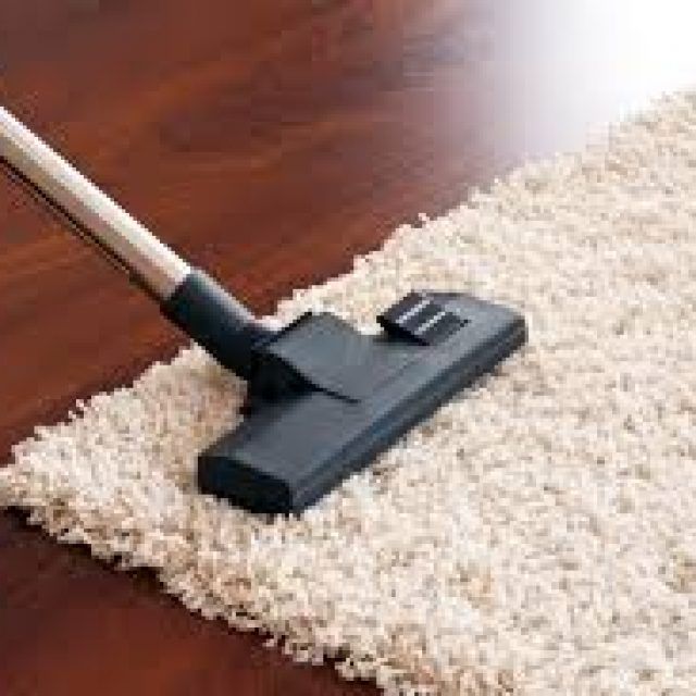 This is the Cause You Feel Itching When Contacting the Carpet