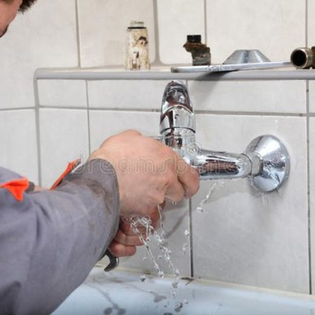 Solution For Sewerage Treatment At Home